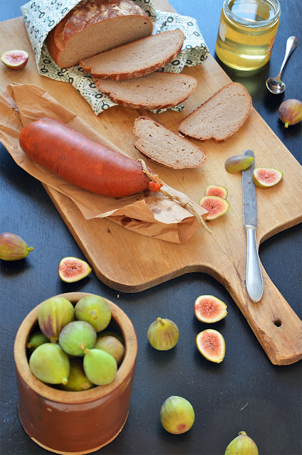 Sobrasada direkt aus Mallorca importiert