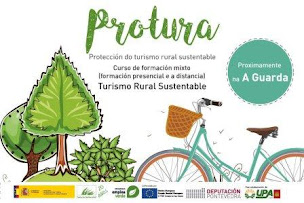 A GUARDA: CURSO DE TURISMO RURAL SUSTENTABLE
