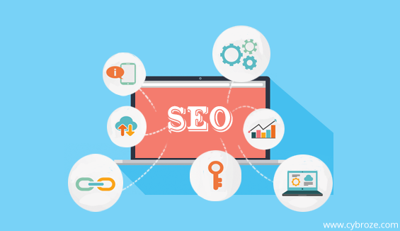 Tips for Creating an SEO Friendly Website | cybroze