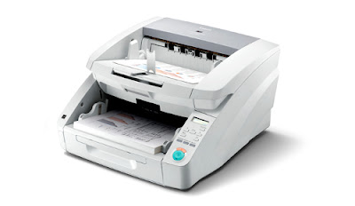Canon DR-G1100 Driver Download