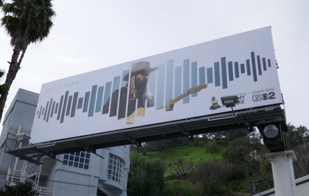 Lets hear it Chris Stapleton Grammys 2019 billboard
