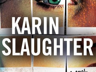 [NEW UPDATE] Pieces of Her by Karin Slaughter