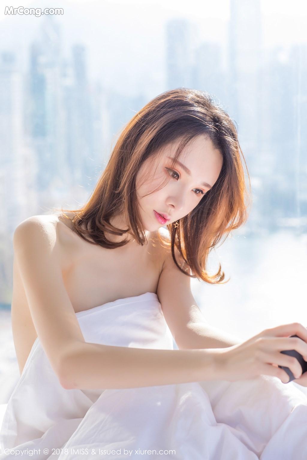 Image IMISS-Vol.273-Irene-Meng-Qi-Qi-MrCong.com-008 in post IMISS Vol.273: Người mẫu Irene (萌琪琪) (57 ảnh)