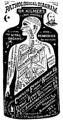 Dr. Kilmer's Herbal Remedies