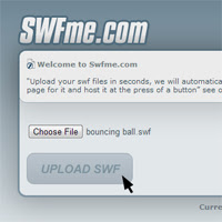 How to Embed  SWF Files in your Blog - csz97 Blog Folio