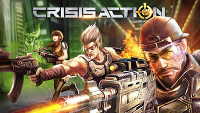 Download Game Android Gratis Crisis Action apk + obb