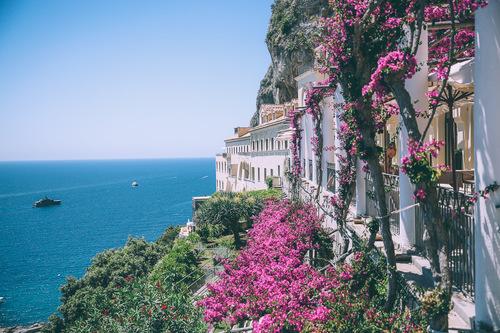 Itália, uma beleza inconfundível