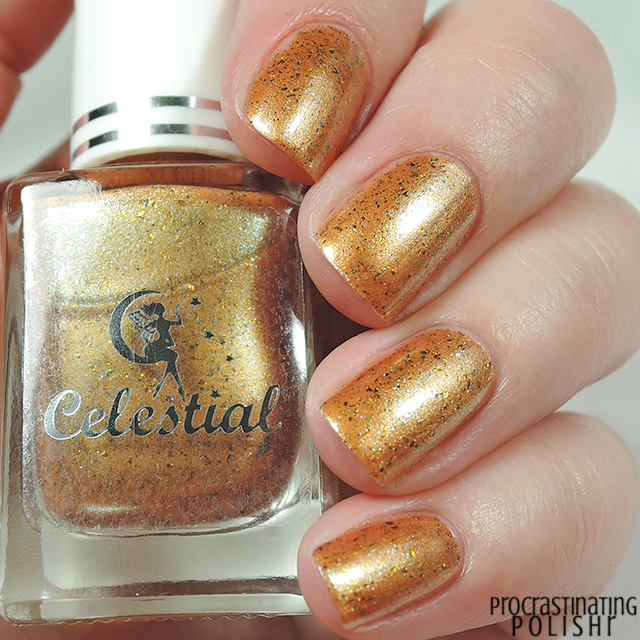 Celestial Cosmetics - The Brides | Love Never Dies collection