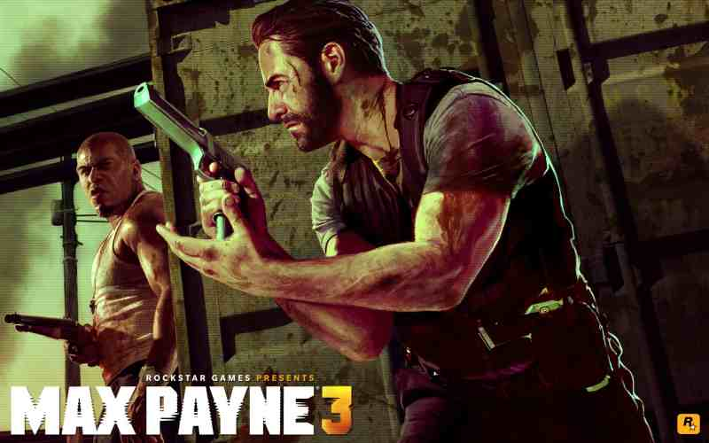 max payne 3 single link full version free download