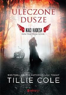 Uleczone dusze - Tillie Cole