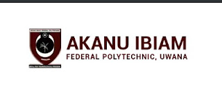 Akanu Ibiam Poly Schoolfees Schedule for Fresh Students 2017/18