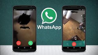 Tidak Bisa Video Call di Aplikasi Whatsapp