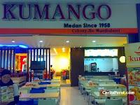 wisata kuliner Mie Ayam Jamur Kumango