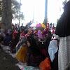 Warga Tiga Desa Gelar Syukuran Usai Panen Padi