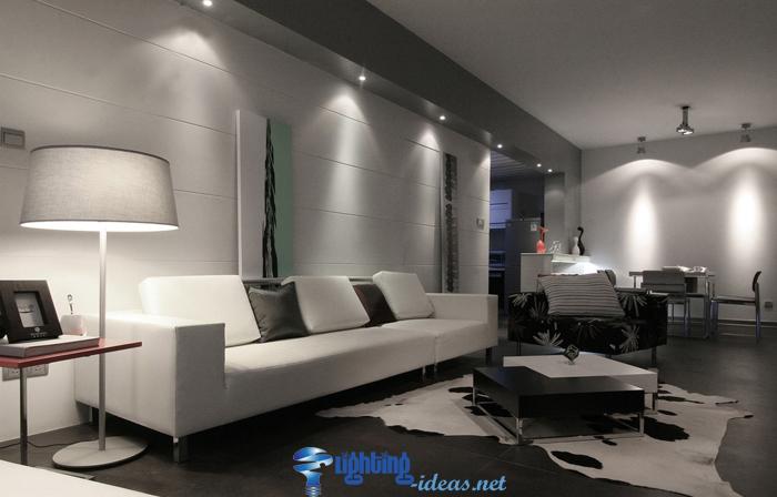 46 Spectacular Led Lighting Ideas For Living Room ...