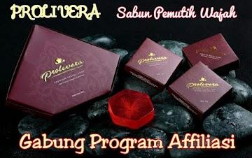 Program Affiliasi Sabun Prolivera