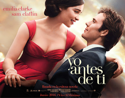 Movie | Yo antes de ti (2016)