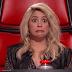 Así reaccionó Shakira cuando escuchó una concursante cantar una canciónsuya [VIDEO]