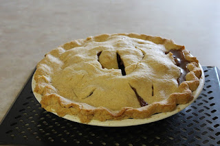 Fresh Apple Pie Recipe at Autumn Activities for Home and Family