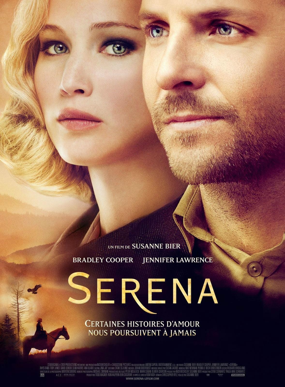 Serena เซเรน่า รักนั้นเป็นของเธอ [HD]