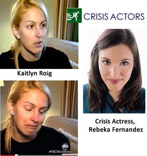 Crisis Actor