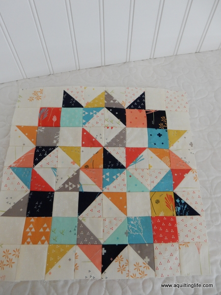 Moda Love Mini Quilt Free Pattern A Quilting Life