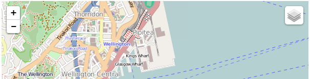 Using multiple maps with leaflet js - D3 js Tips and Tricks