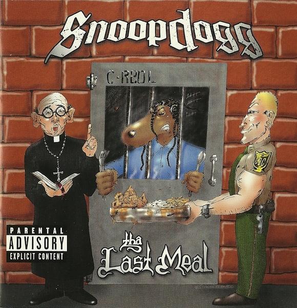 62c4cb432 Tha Last Meal - Snoop Dogg - Tha Last Meal / TH Cassette   eBay