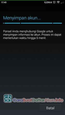 buat gmail tanpa no hp
