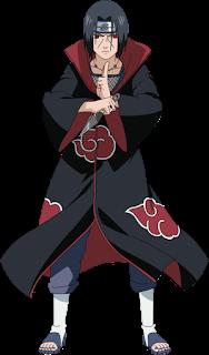 Itachi-Uchiha-Akatsuki-personagens-naruto