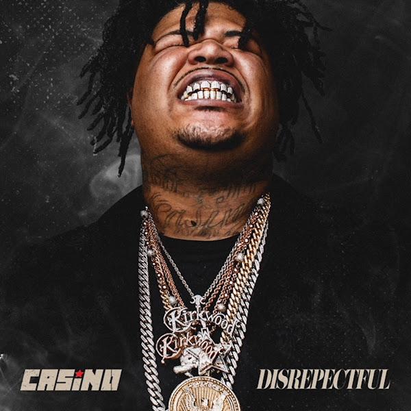 Casino - Disrespectful Cover