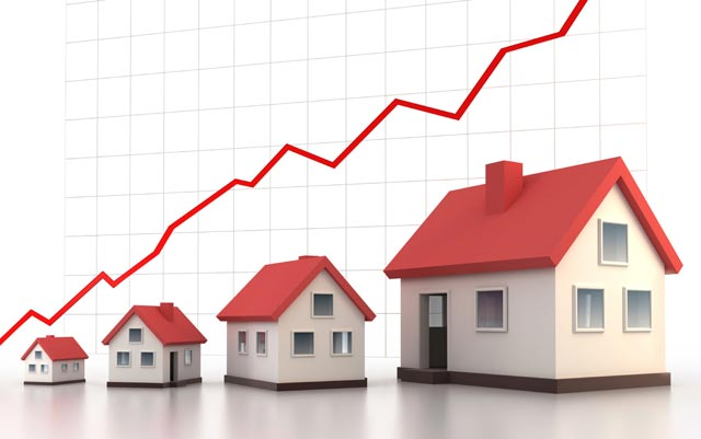Dari tahun ke tahun harga properti terus naik. Bahkan ditengah kondisi ekonomi kurang menggembirakan pun, harga properti tetap terus mengalami kenaikan. Apa sebenarnya penyebabnya ? berikut ulasannya.
