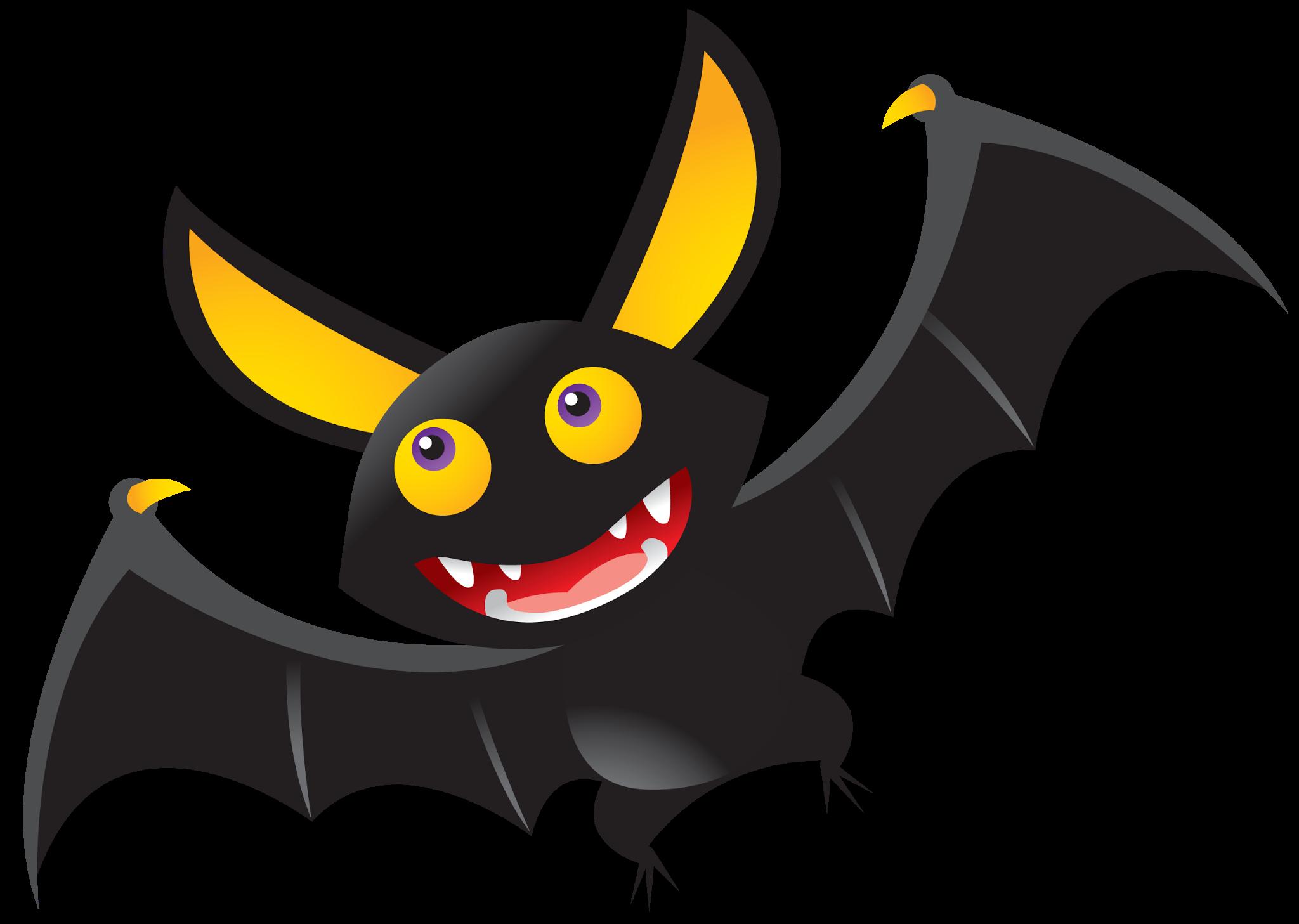 Murciélago de ojos grandes