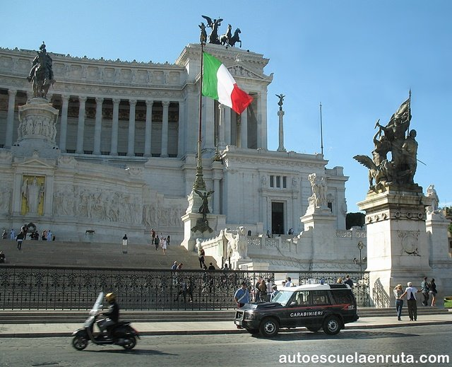 Policia-Roma