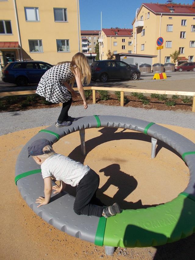 Saukonpuisto Tampere