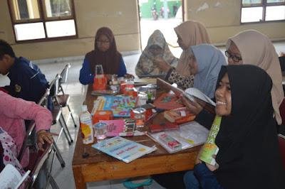 Profil Perpustakaan Desa Widya Bakti, Desa Srigading, Bantul Yogyakarta