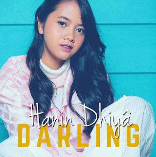 Hanin Dhiya Darling