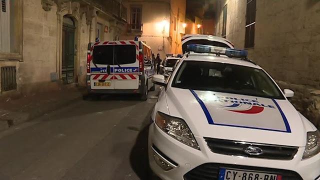 Montpellier :Une horrible nuit à la faculté de droit