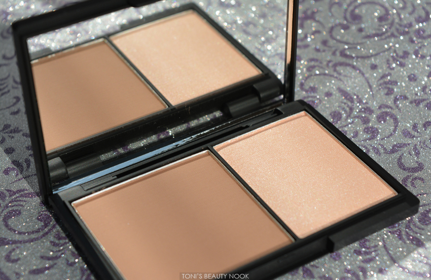 sleek face contour duo kit light