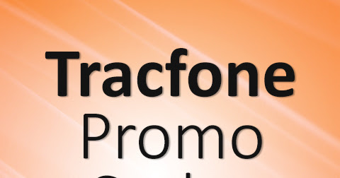 Tracfone Promo Codes for September 2017