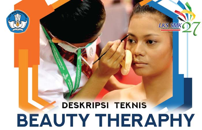 LKS SMK Beauty Therapy