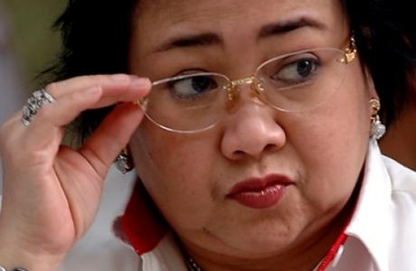 Rachmawati Soekarnoputri: Saya Surprised Mendengar Pernyataan Jokowi