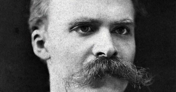 Friedrich Wilhelm Nietzsche citati