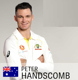 Peter Handscomb image , peter handcomb in world cup