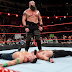Cobertura: WWE RAW 05/02/2018
