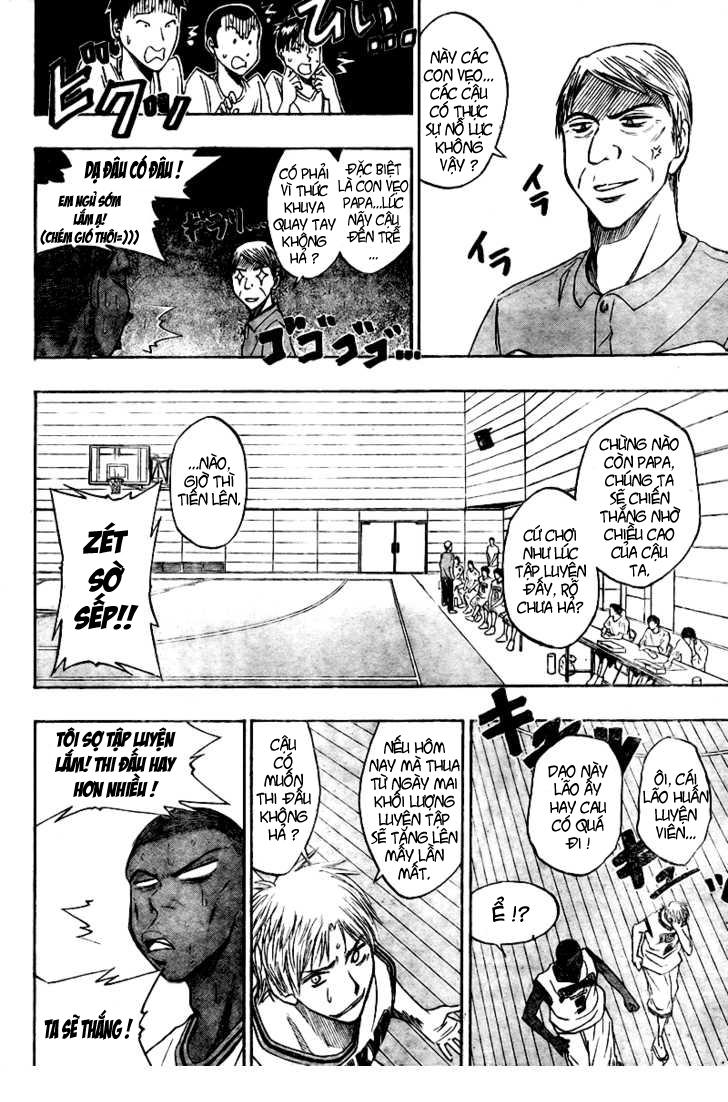 Kuroko No Basket chap 015 trang 10