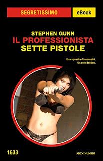Il Professionista - Sette Pistole (Segretissimo) PDF