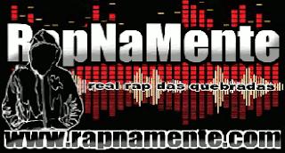 RAP NA MENTE  DJS THA CORP FOREVER HIP HOP CHARME  2014 16
