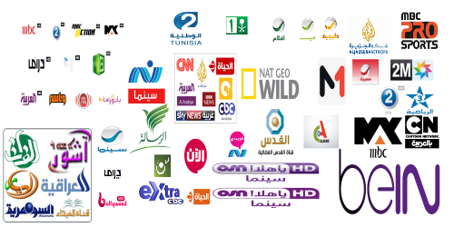 Bein Sports m3u tv channels arabic iptv playlist download - IPTV Links