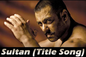 Sultan (Title Song)